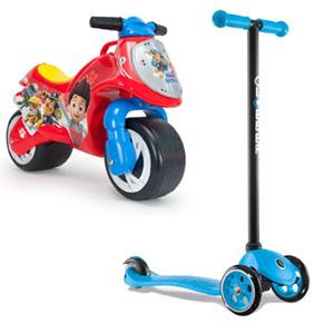 Транспорт для детей