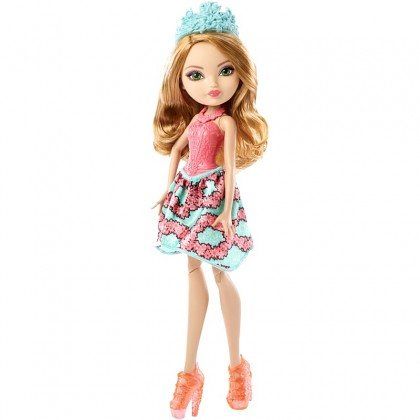 Эшлин Элла Кукла Ever After High Ashlynn Ella DLB37