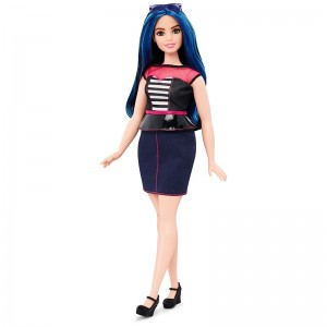 Игра с модой Кукла Barbie DMF29