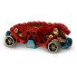 Машинка Hot Wheels (Хот Вилс) DOUBLE DEMON