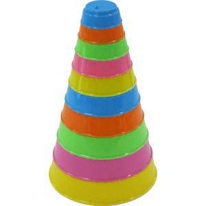 Занимательная пирамидка 35042