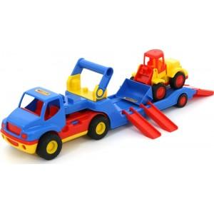 КонсТрак Автомобиль-трейлер Базик погрузчик 8879