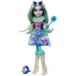 Кристал Винтер Кукла Ever After High Epic Winter Crystal Winter DKR67