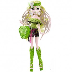 Бетси Кларо Кукла Monster High CHL41