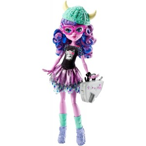 Кирсти Троллсонн Кукла Monster High CJC62