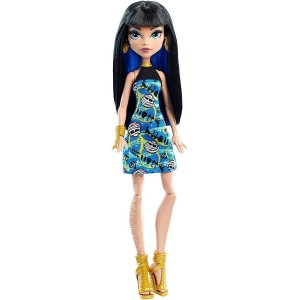 Клео де Нил Кукла Monster High DNV68