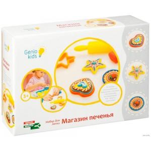 """Набор для лепки """"Магазин печенья"""", TA1038"""