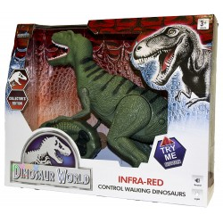 Динозавр на радио управлении RS6129А