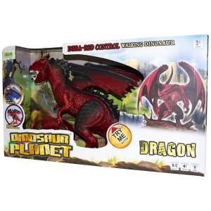 Динозавр на радио управлении RS6139А