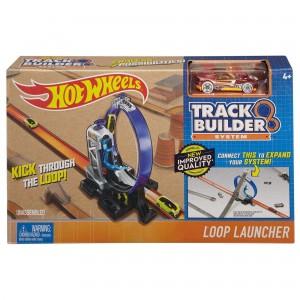 Трек Hot Wheels Пусковая установка с петлёй DMH51/DNH84
