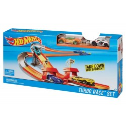 Трек Hot Wheels Турбо-гонка DNN83/DNN81