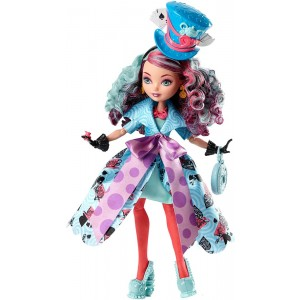 Мэдлин Хэттер Кукла Ever After High Madeline Hatter CJF40