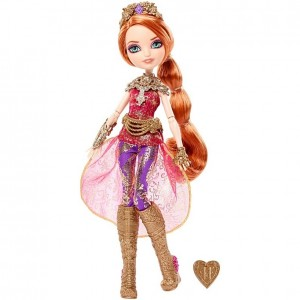 Холли О'Хейр Кукла Ever After High Holly O'hair DHF37