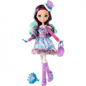 Мэдлин Хэттер Кукла Ever After High Madeline Hatter DPG87