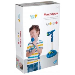 """Развивающая музыкальная игрушка """"Микрофон"""", R60"""
