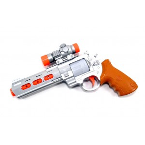 Игрушечный пистолет 1212824-JX3266-1