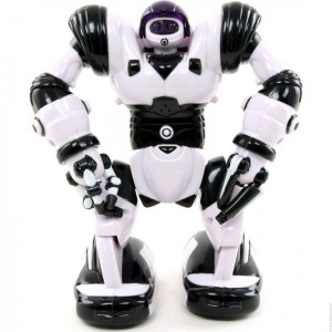 Робот WowWee Мини Робосапиен 8085