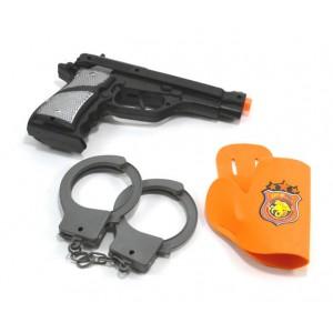 """Набор """"Полиция"""" 922221-1717-9"""