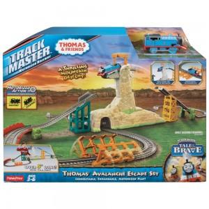 """""""Горная пропасть"""" Томас и его друзья - Игровой набор из серии TrackMaster BDP13"""