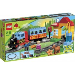 Мой первый поезд 10507