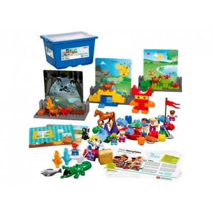 Lego Duplo Моя первая история 45005
