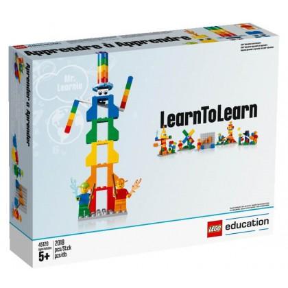 Учись учиться Lego Duplo 45120