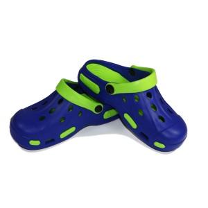 Сабо Tilla сине-зеленые