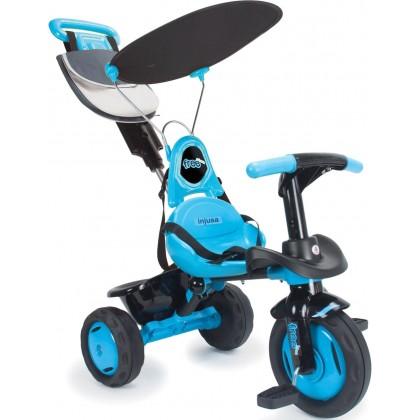 Детский велосипед Injusa Free Blue Trike 3370