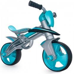 Детский беговел Injusa Jumper Blue 500