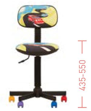 Купить детское кресло Bambo GTS Новый стиль в Минске