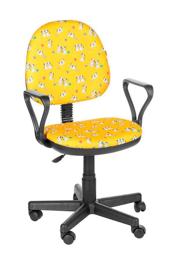 яркое кресло Регал