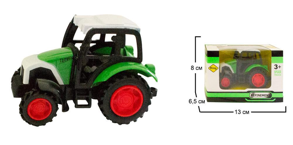 трактор 896787-2012-1