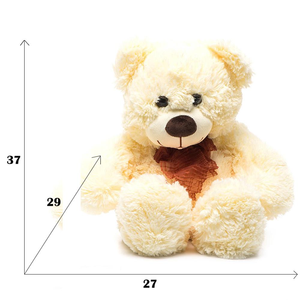 размеры медвежонка Мики от Fancy