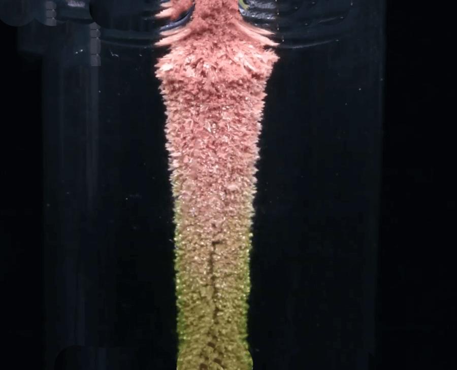 Эксперимент Вулкан