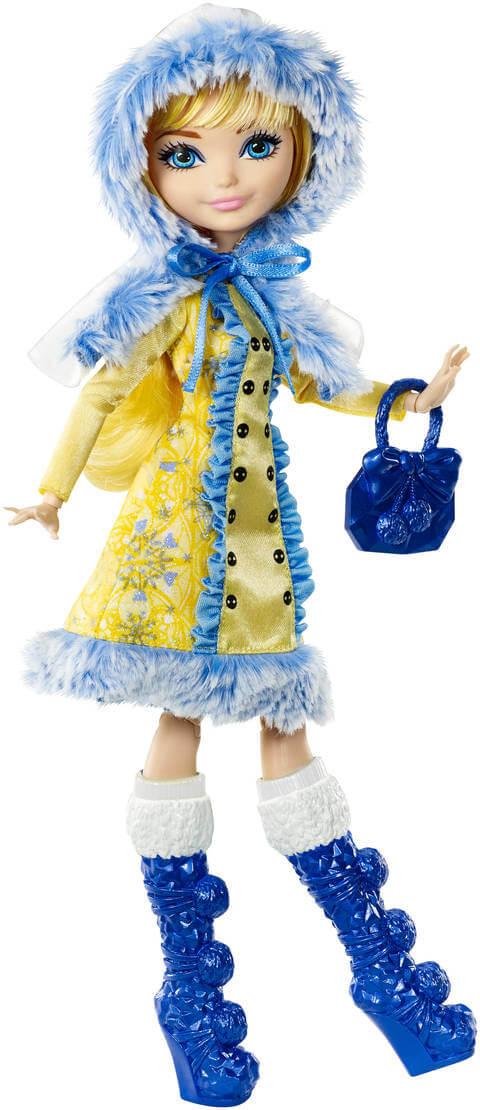 Кукла Блонди