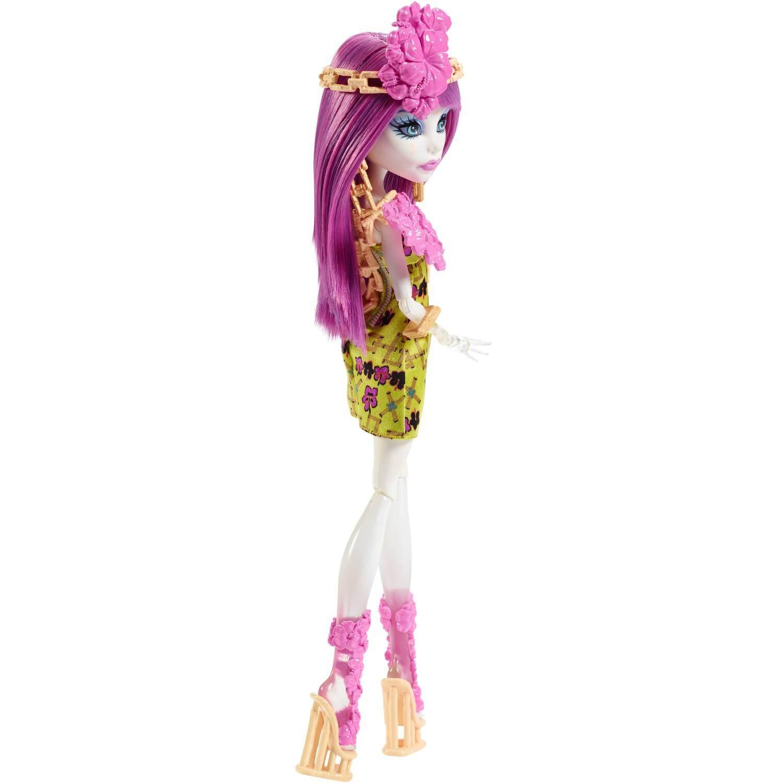 кукла Spectra Vondergeist