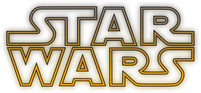логотип star wars