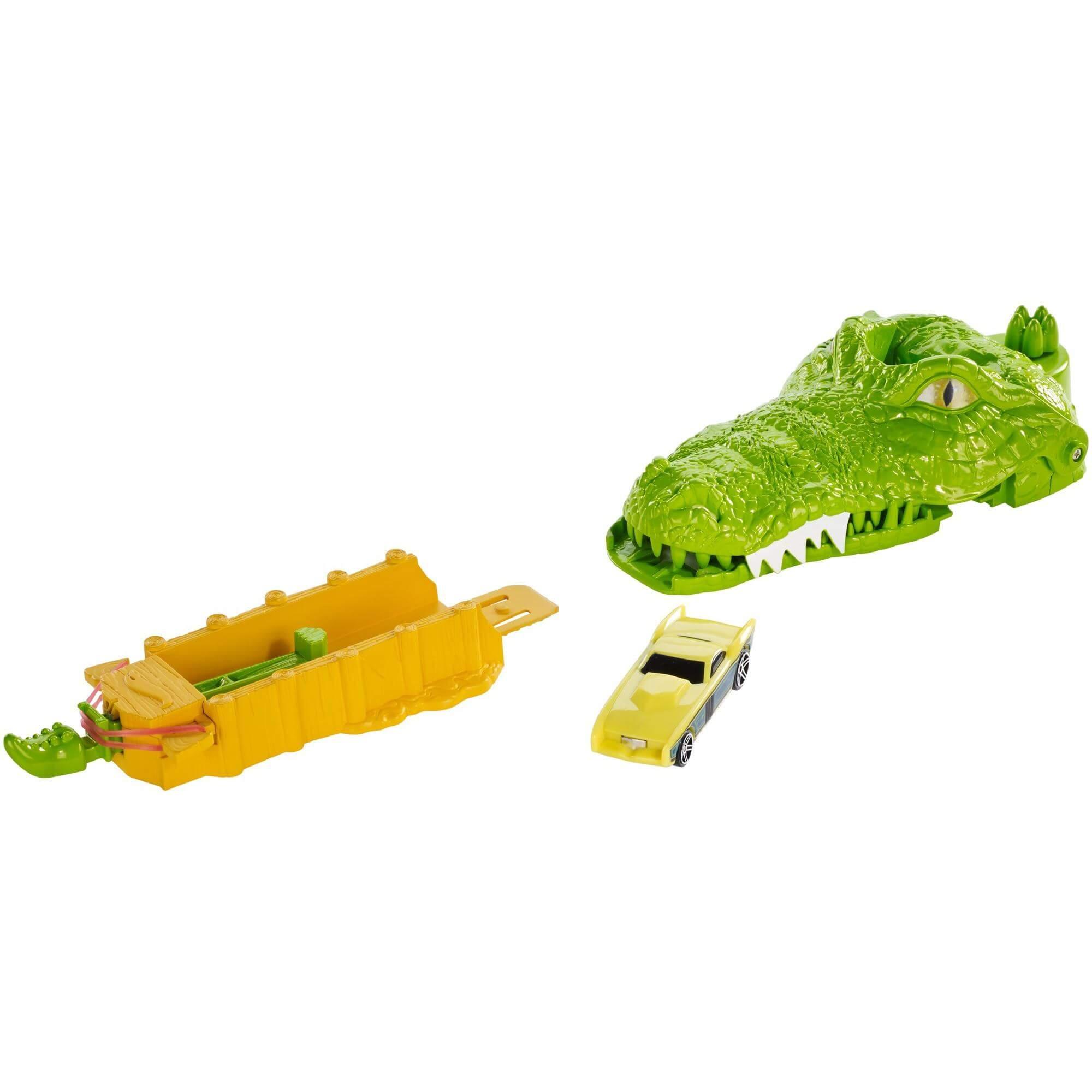 крокодил хот вилс