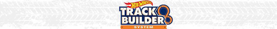 logo hot wheels track builder