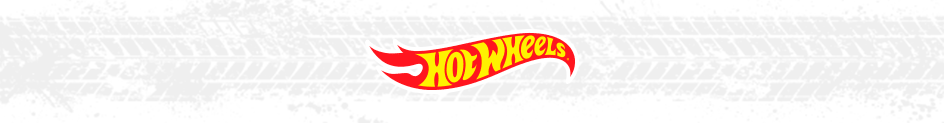 logo hot wheels track builder system