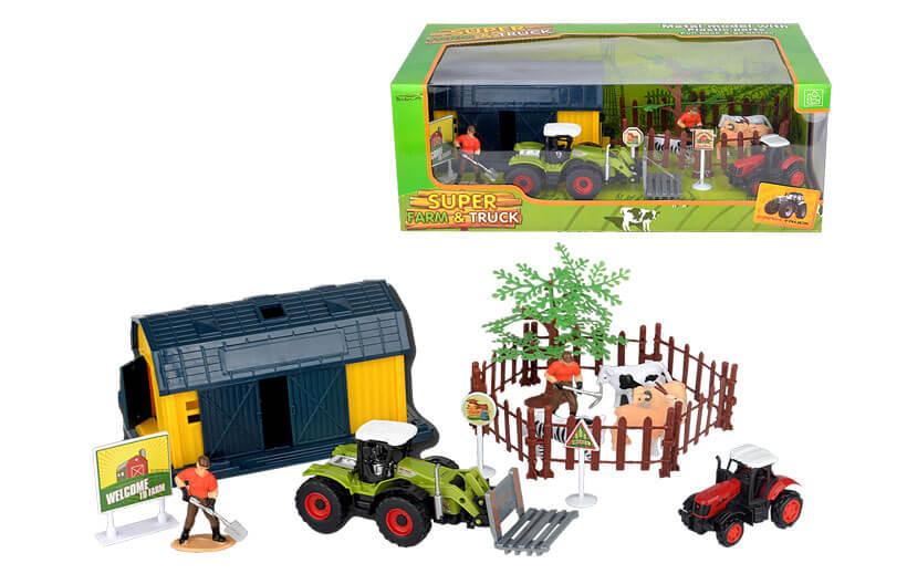 ферма 77013