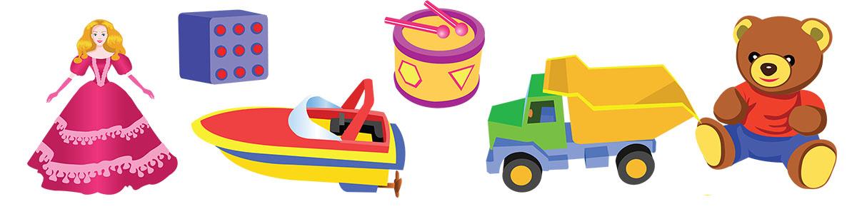 Купить игрушки в Минске