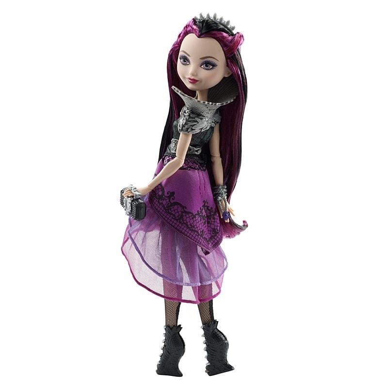Купить куклу Рейвен Квин Ever After High BBD42 в Минске