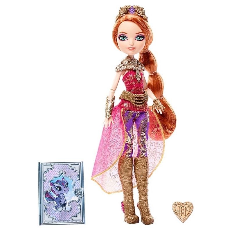 Купить куклу Холли О'Хейр Ever After High DHF37 в Минске