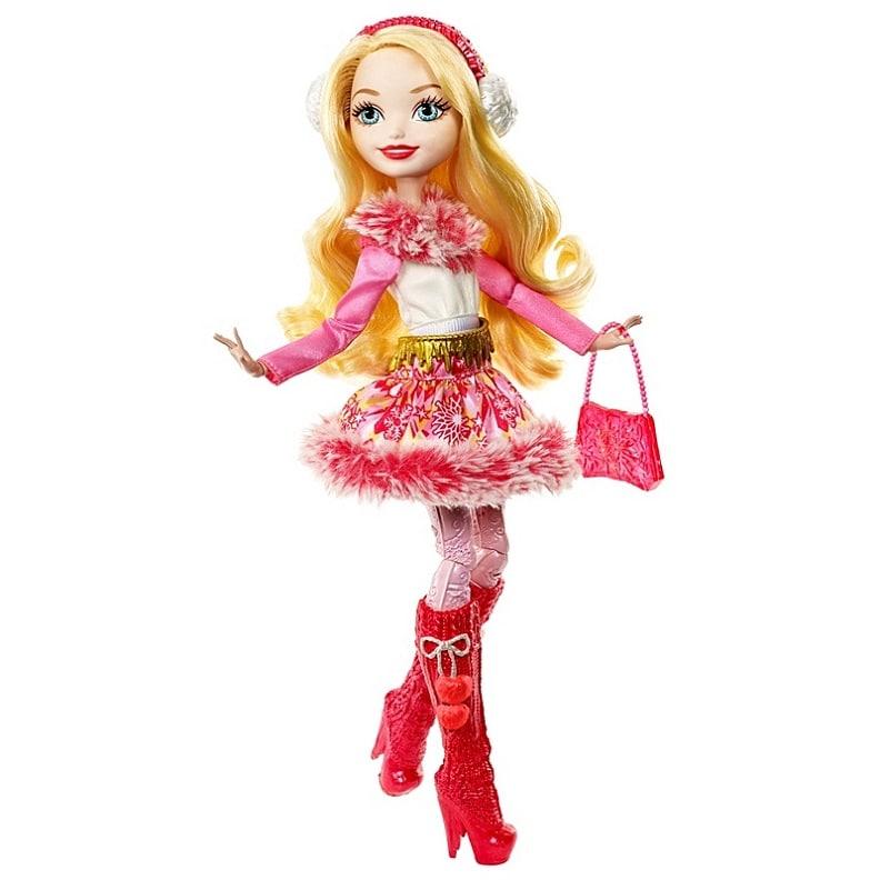 Купить куклу Эппл Уайт Ever After High DPG88 в Минске