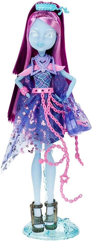 Купить куклу Монстер Хай Киёми Хантерли CDC33 в Минске