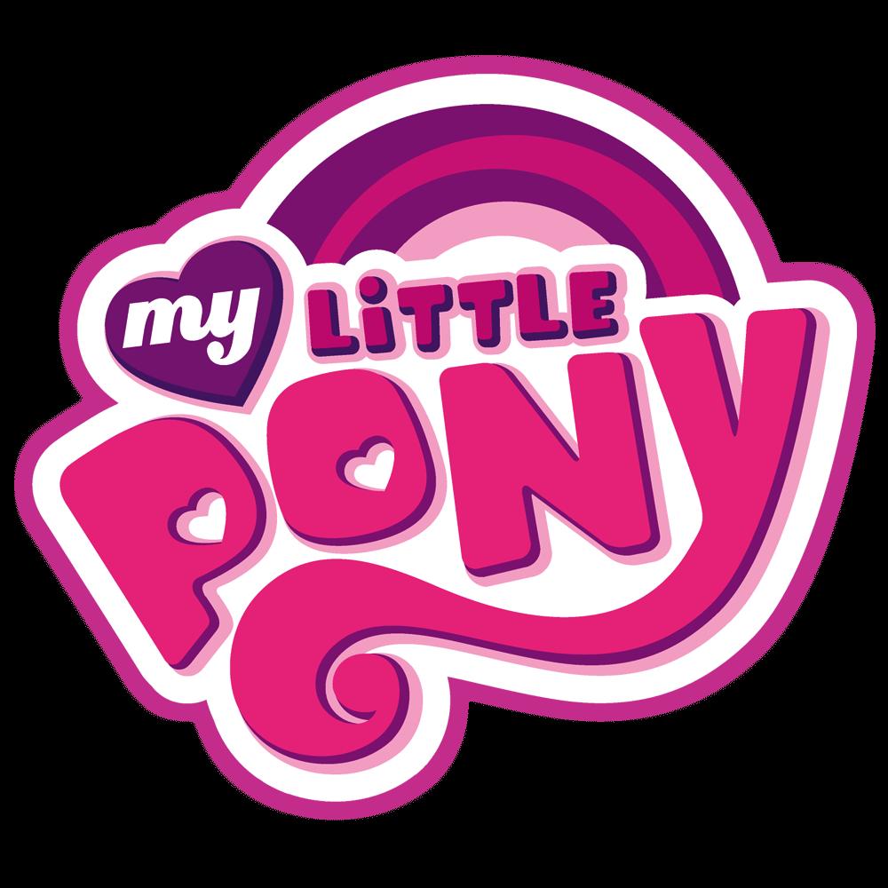 сологотип май литл пони