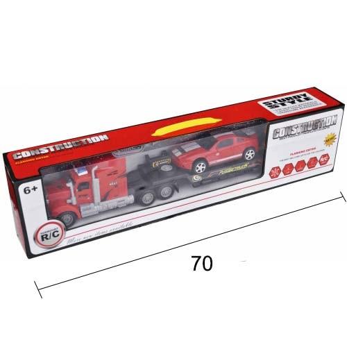 длина упаковки грузовика 9070-12