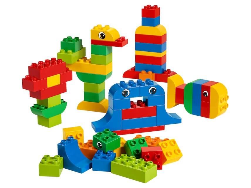lego duplo creative brick