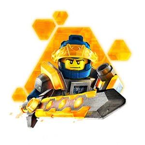 Lego Nexo Knights купить в Минске